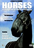 echange, troc Horses - A Year In The Lives Of Three Irish Racehorses [Import anglais]