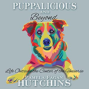 Puppalicious And Beyond Audiobook