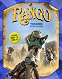 img - for Rango: The Movie Storybook   [RANGO THE MOVIE STORYBK] [Hardcover] book / textbook / text book
