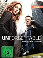 Unforgettable - 2. Staffel