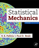 img - for Statistical Mechanics book / textbook / text book