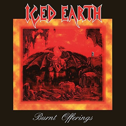 Burnt Offerings (Re-Issue 2015) [2 LP]
