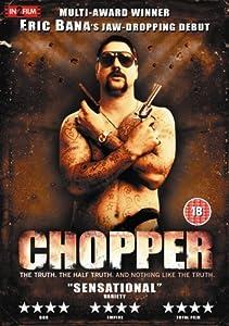 Chopper [2000] [DVD]