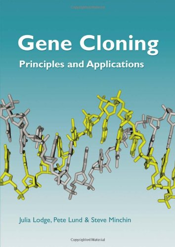 an introduction to the analysis of cloning It is always delightful to see the advent of a new version of a volume that has  been considered a standard textbook on a specific subject the last three  editions.