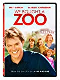 We Bought a Zoo [DVD] [2011] [Region 1] [US Import] [NTSC]