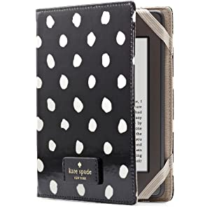 kate spade new york Normandy Dot Cover for Kindle fits