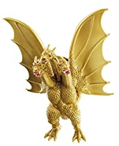 Godzilla Movie Monster EX: King Ghidorah 7