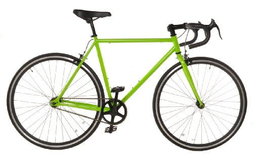 Why Choose The TRACK FIXED GEAR BIKE FIXIE SINGLE SPEED ROAD BIKE