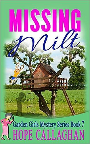 Missing Milt