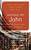 img - for Journeying with John: Reflections on the Gospel book / textbook / text book