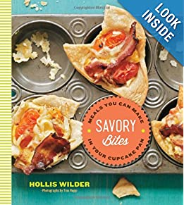 Downloads Savory Bites: Meals You Can Make in Your Cupcake Pan ebook
