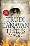 Thief's Magic: Book 1 of Millennium's...