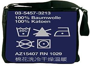 Snoogg Wash care 2910 laptop messenger bag