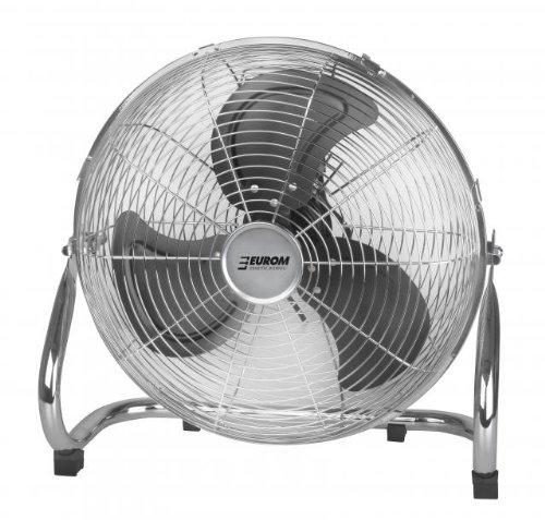 euromac hvf18 tisch ventilator tischventilator. Black Bedroom Furniture Sets. Home Design Ideas