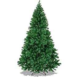 Trinity Christmas 7 feet Premium Artificial Christmas Tree