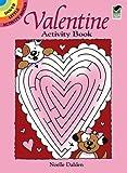 Valentine Activity Book (Dover Little Activity Books)