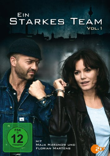 Ein starkes Team: Volume 1 [2 DVDs]