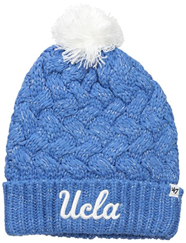 Ucla Bruins Pom Hat Ucla Hat With Pom Ucla Pom Beanie