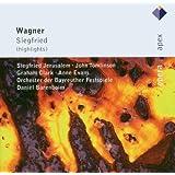 Wagner-Siegfried (Highlights)