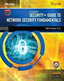CompTIA Security+ Guide to Network Security Fundamentals (with CertBlaster Printed Access Card)
