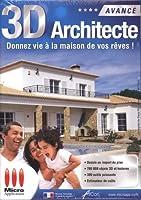 Architecte 3D HD Avancé - V13