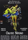 Orfeu Negro - Spain Import