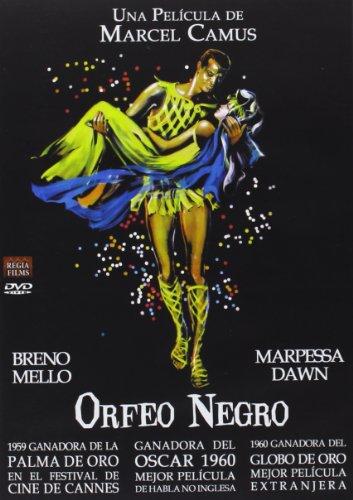 Orfeo Negro [DVD]