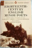 18th Century English Minor Poets