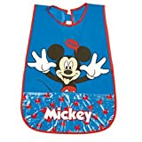 Mickey Painting Apron Boy Hello boy