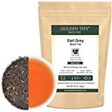 Earl Grey Tea Bulk Pack, 16-ounce (Makes 180-230 Cups), Fruity & Citrusy, 100% Natural Bergamot Extracts, Loose Tea
