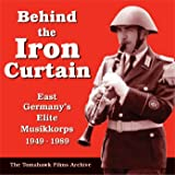Military Music of East Germany - Behind The Iron Curtain 1949-89by Various