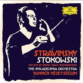 Stravinsky: Le Sacre du Printemps / Part 1: L'Adoration de la Terre - Ritual Of Abduction