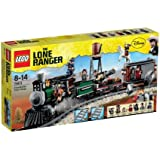 LEGO The Lone Ranger 79111: Constitution Train Chase