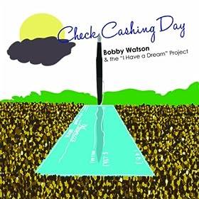 Check Cashing Day