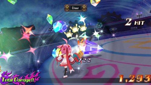 Mugen Souls Z screenshot
