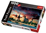 Trefl Puzzle Moritzburg Castle Saxony Germany (1500 Pieces)