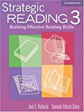 Strategic reading 3:building effective reading skills : student
