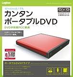 【雑記】外付けDVDドライブを購入しました。
