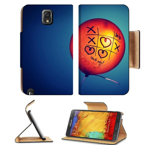 Tic Tac Toe Game Samsung Galaxy Note 3 N9000 Flip Case Stand Magnetic Cover Open Ports Customized Made To Order Support Ready Premium Deluxe Pu Leather 5 15/16 Inch (150Mm) X 3 1/2 Inch (89Mm) X 9/16 Inch (14Mm) Liil Note Cover Professional Note 3 Cases N front-789256