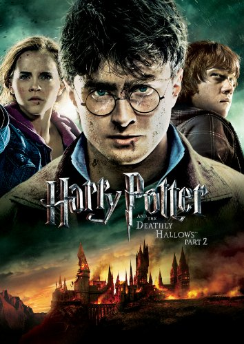 Harry Potter and The Deathly Hallow Part 2