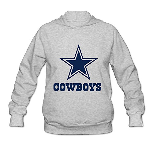 ak79-womens-hooded-sweatshirt-dallas-star-logo-cowboys-size-l-ash