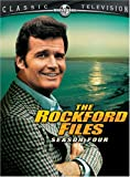 51a4%2BlraihL. SL160  The Rockford Files   Season Four