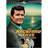 Rockford Files: Season 4by James Garner