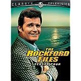 Rockford Files: Season 4by James Garner