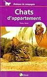 Chats d'appartement par Joost