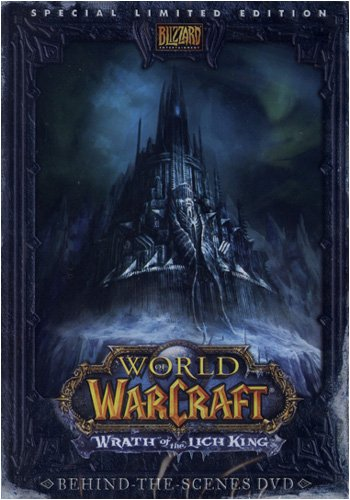 world of warcraft wrath of the lich king collector. World of Warcraft: Wrath of