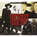 Triple Feature: Montgomery Gentry [digipak]
