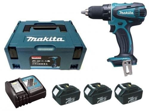 makita akkuschrauber 18v makita akkuschrauber 18 v einebinsenweisheit. Black Bedroom Furniture Sets. Home Design Ideas
