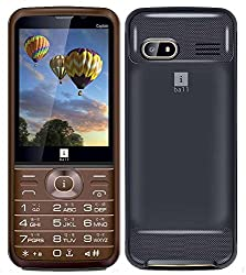 iBall Captain 2.8G / Digital Camera / 1200mAh Li-ion battery / Dual SIM /