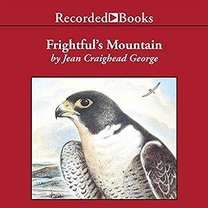 Frightful's Mountain Audiobook